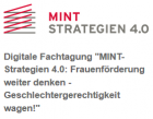 Digitale Fachtagung zu MINT-Strategien 4.0